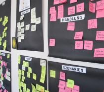 Bar Camp Wie spricht Berlin? Interaktives Format zu Sprache und Vermittlung