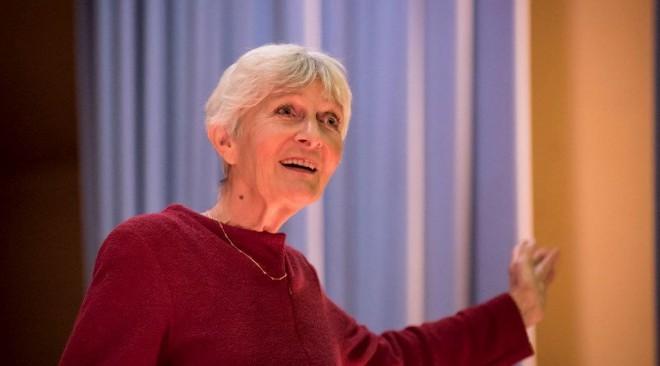 46. Salon der Sprachen mit Prof. Dr. Kristin Wardetzky